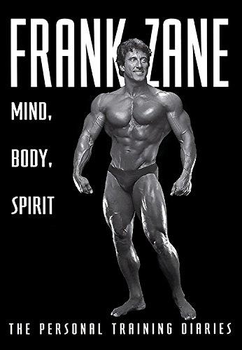9781560251125: Frank Zane: Mind, Body, Spirit