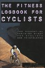 The Fitness Log Book for Cyclers: Balliett; Fitzgerald, F. Stop