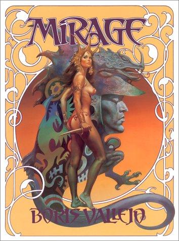 9781560251392: Mirage
