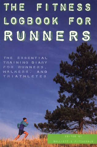 9781560251484: The Fitness Log Book for Runners and Walkers