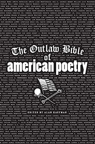 9781560252276: The Outlaw Bible of American Poetry