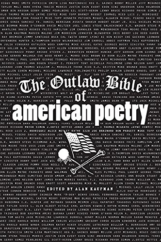 9781560252368: The Outlaw Bible of American Poetry