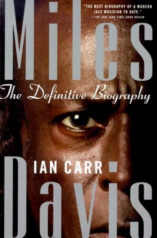 9781560252412: Miles Davis: The Definitive Biography