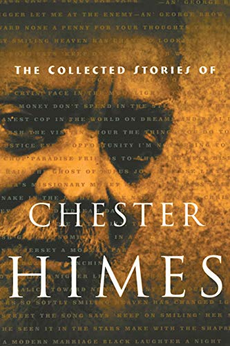 9781560252689: The Collected Stories of Chester Himes