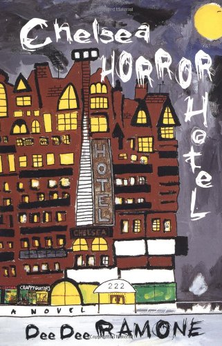 9781560253044: Chelsea Horror Hotel: A Novel