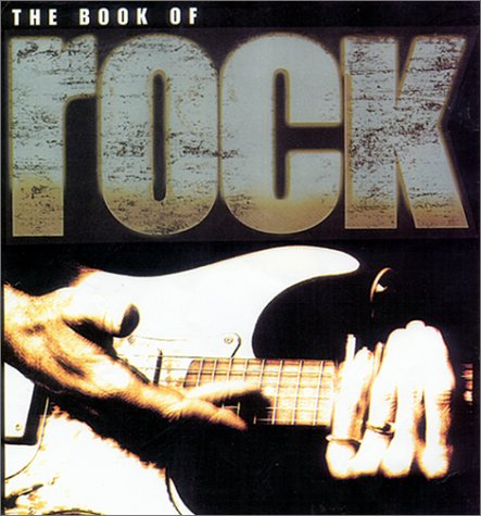 9781560253266: The Book of Rock