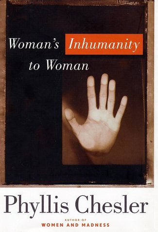 9781560253518: Woman's Inhumanity to Woman (Nation Books)