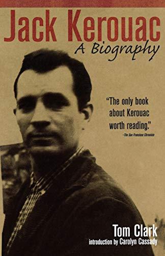 9781560253570: Jack Kerouac: A Biography