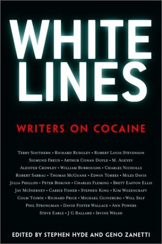 9781560253785: White Lines: Writers on Cocaine