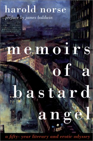 9781560253853: Memoirs of a Bastard Angel: A Fifty-Year Literary and Erotic Odyssey