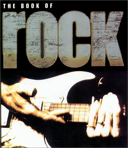 9781560254201: The Book of Rock