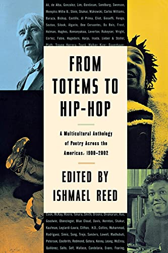 From Totems to Hip-Hop: A Multicultural Anthology of Poetry Across the Americas, 1900-2002