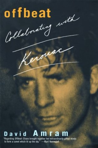 9781560254607: Offbeat: Collaborating with Kerouac