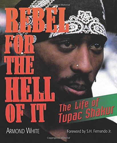 9781560254614: Rebel for the Hell of It: The Life of Tupac Shakur
