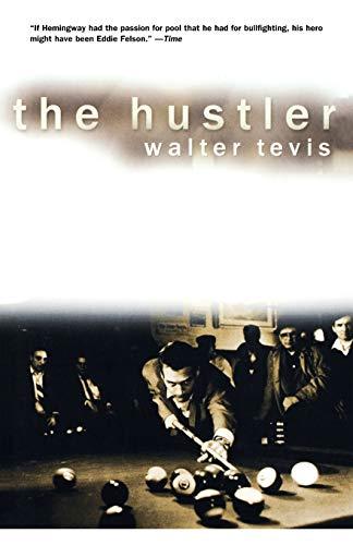 9781560254737: The Hustler