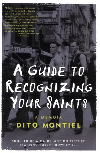 9781560254744: A Guide to Recognizing Your Saints: A Memoir