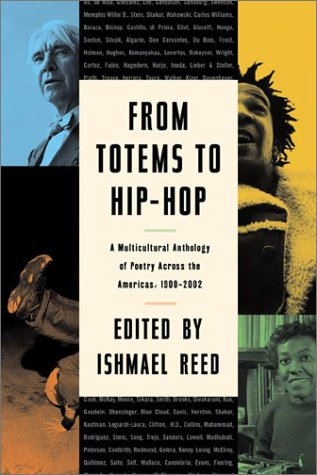 9781560255000: From Totems to Hip-Hop: A Multicultural Anthology of Poetry Across America