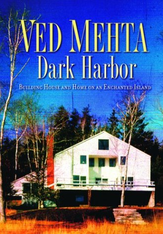 9781560255284: Dark Harbor: Building House and Home on an Enchanted Island