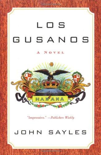 9781560256465: Los Gusanos: A Novel (Nation Books)