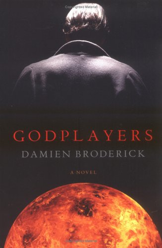 9781560256700: Godplayers: A Novel