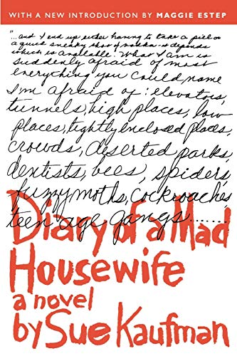 9781560256878: Diary of a Mad Housewife: A Novel