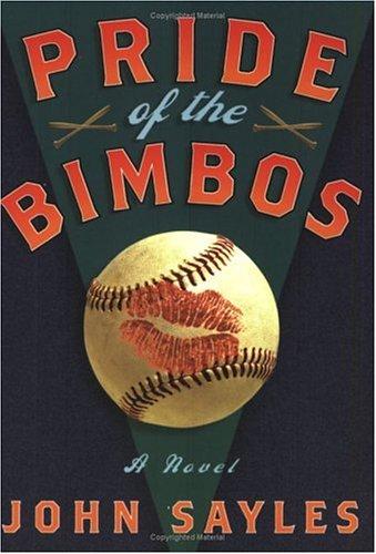 9781560257257: Pride of the Bimbos: A Novel