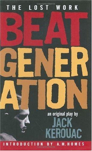 9781560257424: Beat Generation
