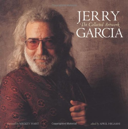 9781560257554: Jerry Garcia: The Collected Artwork