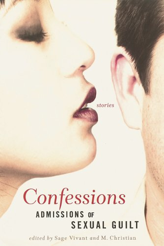 9781560257585: Confessions: Admissions of Sexual Guilt
