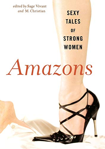 9781560257608: Amazons : Sexy Tales of Strong Women