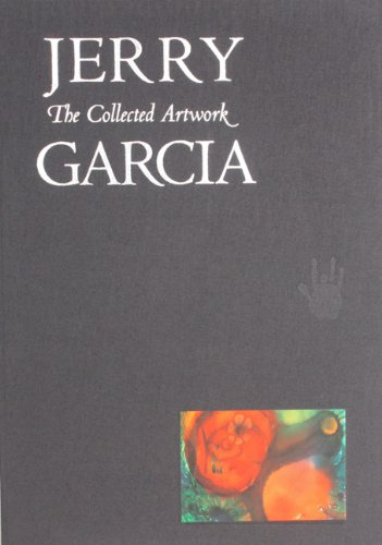 9781560257929: Jerry Garcia: The Collected Artwork