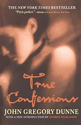 9781560258155: True Confessions: A Novel