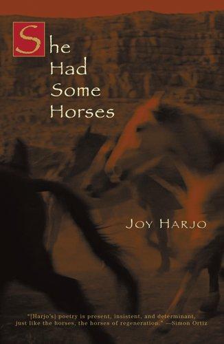 9781560258308: She Had Some Horses
