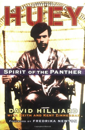 9781560258377: Huey: Spirit of the Panther