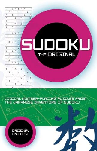 Sudoku: The Original: Media, Puzzler