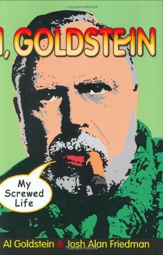 9781560258681: I, Goldstein: My Screwed Life