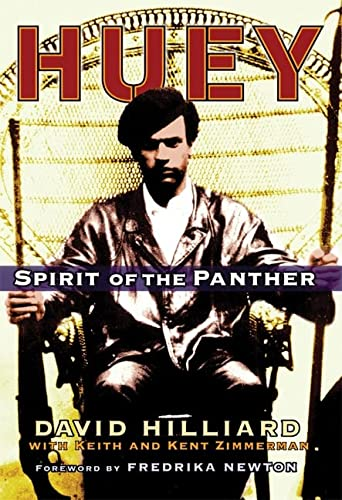 9781560258971: Huey: Spirit of the Panther