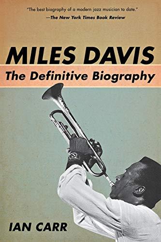 9781560259671: Miles Davis: The Definitive Biography