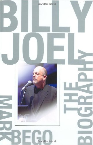 9781560259893: Billy Joel: The Biography