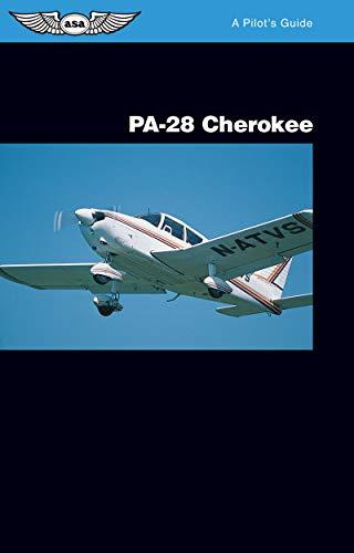 9781560272151: PA-28 Cherokee: A Pilot's Guide