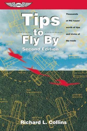 9781560273387: Tips to Fly by
