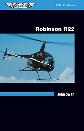 9781560274476: Robinson R22: A Pilot's Guide