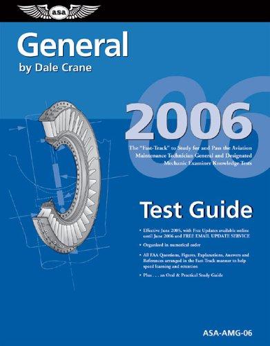 General Test Guide 2006 : The Fast-Track