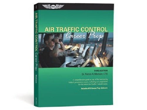 9781560276142: Air Traffic Control Career Prep: A Comprehensive Guide to One of the Best-Paying Federal Government Careers, Including Test Preparation for the Initial ATC Exams