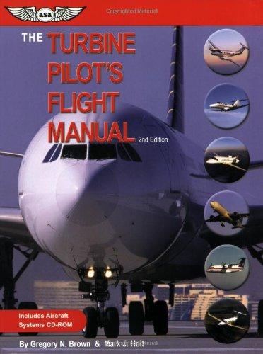 9781560276234: The Turbine Pilot's Flight Manual
