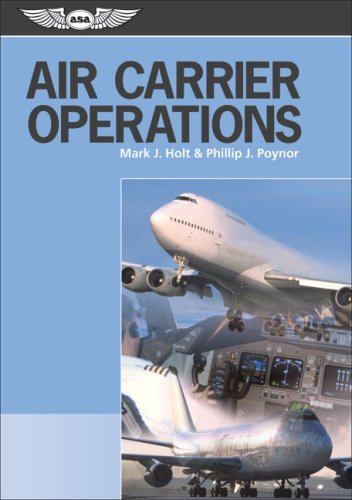 9781560276258: Air Carrier Operations