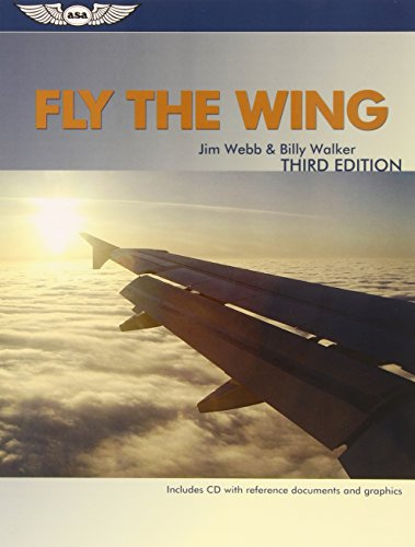 9781560276272: Fly the Wing