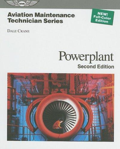 9781560277101: Aviation Maintenance Technician: Powerplant (Aviation Maintenance Technician series)