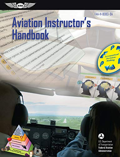 9781560277491: Aviation Instructor's Handbook: FAA-H-8083-9A (FAA Handbooks series)