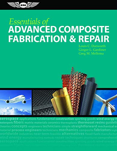 9781560277521: Essentials of Advanced Composite Fabrication & Repair